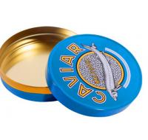 30 gm caviar tin box,50 gm caviar tin box,100 gm caviar tin box,125gm caviar tin box,150gm caviar tin box Manufactures