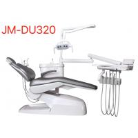 Medical Use Noiseless Dental Chair Unit Built In Purifying Water System Manufactures