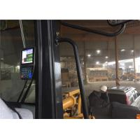 Loader Weighing Machine Bucket Wheel Loader Weight Controller 5KHz Frequency Manufactures