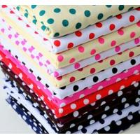 "COTTON POPLIN PRINTING FABRIC 57/8"" Manufactures"