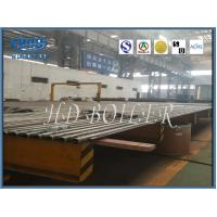 Buy cheap Carbon Steel Energy Saving Boiler Water Wall Tubes , Long Time Warranty from wholesalers