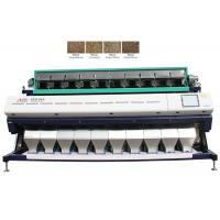 5-30 T/H Color Sorting Machine High Intelligentization For Sorting System Manufactures