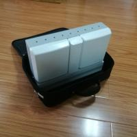 Buy cheap 5-30m Jamming Range Phone Jamming Device , Mobile Phone Jammer 1W RF Power from wholesalers