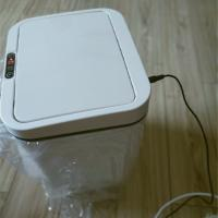 Household Touchless Automatic Motion Sensor Trash Can With Low Energy Consuming Manufactures