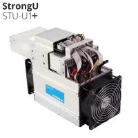 DCR miner DECRED miner Bitcoin Mining Device 12.8TH/S with PSU StrongU Miner STU-U1+ Manufactures