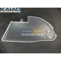 Customized Smooth Lamp Mould Automotive Lighting Use Wear Resistant Manufactures