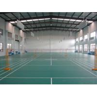 Modern Quakeproof Prefabricated Steel Structure for Sports Hall Gym Manufactures