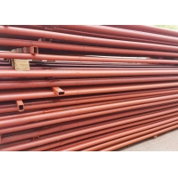 75T/H Lignite Fired CFB Boiler Superheater And Reheater CE Standard Manufactures