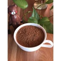Health Raw Organic Cacao Powder , Non Alkalized Cocoa Powder 2 YEARS Shelf Life Manufactures