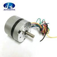 Buy cheap JK57BLS005 Brushless DC Motor Electrical 4000 Rpm 36V 23W With CE ROHS from wholesalers