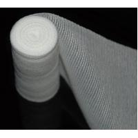"White PBT Conforming Gauze Roll Bandage Medical Use 2""3""4"" 6""Wide Manufactures"