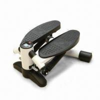 Twister Stepper with Scan, Time, Count, Calories, and Stride Functions Manufactures