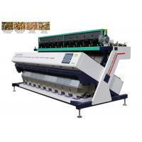 RC10 Walnut Sorting Machine Remote Control Refuse Environment Disturbance Manufactures