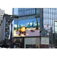 Buy cheap High Definition P5 Outdoor Rental Led Display Video Wall With Linsn Or Nova from wholesalers