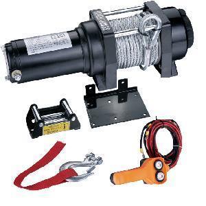 ATV Winch (3000LB) Manufactures