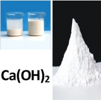 Purity 96% Quicklime And Slaked Lime 1309-42-8 Manufactures