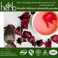 hibiscus flower extract Manufactures