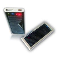 New Design Portable unibersal Solar Electronics Charger for iPhone, Blackberry, Motorola Manufactures