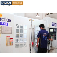 Metal Plastic Numerical Control Processing Small Batch Production Of Surface Treatment Manufactures
