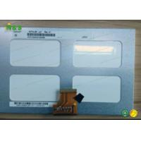 China Innolux LCD Panel P070BAG-CM1 7.0 inch 154.214×85.92 mm Active Area 164.9×100×5.1 mm Outline on sale