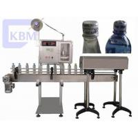 1kw Automatic Packaging Machine Cap Label Inserting Machine Manufactures