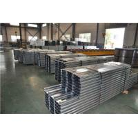 Lipped Metal C Purlinsfor Metal Roof, Galvanized Steel Purlins C Section Manufactures