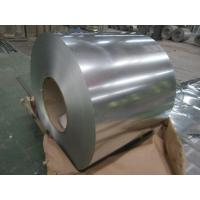 Buy cheap SGCC Hot Dip Galvanized Steel Strip / 150mm Width GI Strip Coil from wholesalers