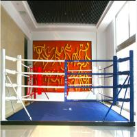 Buy cheap Customized Used Mini Size Canvas MMA Thai Training Competition Boxing ring Floor from wholesalers