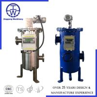 China SS Liquid Filtration Systems On - Site Filter For Caustic Acid Water Filtration on sale