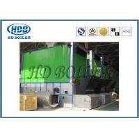 High Pressure Biomass Fuel Boiler , Biomass Steam Generator Eco - Friendly Manufactures