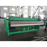 Buy cheap Non woven Fabric Carpet Cutting Machine Customized Nominal width 100 - 300 cm from wholesalers