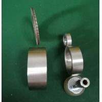 ISO 8124-1 2014 Clause 6.7.1.2 Lamp Cap Gauge / Stainless Steel Protrusion Test Gauge Manufactures
