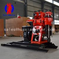 China China In Stock HZ-130YY Small Rotary Drilling Machine Water Well Drilling Rig  For Sale on sale