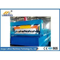 full automation corrugated roof sheet roll forming machine with 13 satations Manufactures