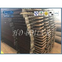 Energy Saving Economizer In Power Plant For Boiler Spare Part , High Efficiency Manufactures