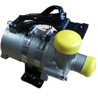 24VDC OWP-7000KL67 High Pressure Auto Electric Water Pump Max Flow 5500L / H For BYD YUTONG BEV Bus Manufactures