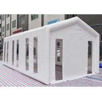 Foldable Garden 5m Inflatable Bubble Dome Tent For Event Manufactures