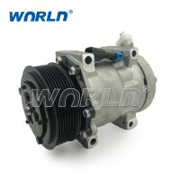 Buy cheap AUTO A/C Compressor for Freightliner MaxxForce 709/7H15 12V International from wholesalers