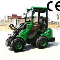 DY840 articulated small wheel loader for sale Manufactures