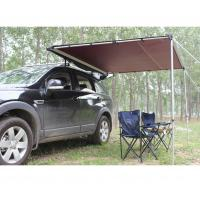 Roll Out Off Road Vehicle Awnings Camping Accessories Easy Transport And Storage Manufactures