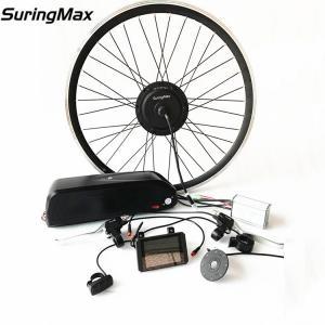 36V 350W Road Bike Kit , Electric Assist Bike Kit CE EN15194 Approval Manufactures