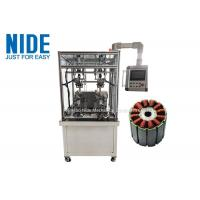 Flyer Coil Drone Motor Armature Winding Machine Manufactures