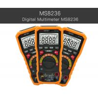 Professional Automatic Digital Multimeter With T - RMS And Bargraph Display Manufactures