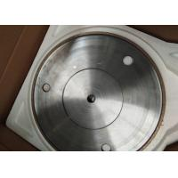 CBN Metal Bonded Diamond Grinding Wheels Abrasives Carbide Cutting OEM Accepted Manufactures