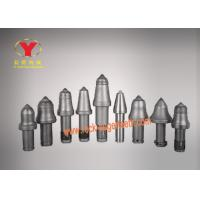 Durable Coal Mining Bits, Rotary Drilling Bit Pick Shape Cutter Tooth Manufactures