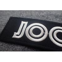 Heat Cut Polyster Embroidered Badge Manufactures