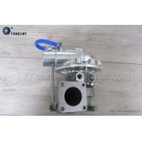 RHF5 8971228843 84099100 VC430013 Diesel Turbocharger For Mazda MPV TD Manufactures