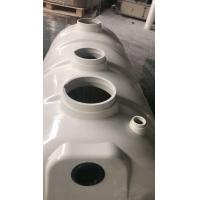 SMC Moulded Septic Tank 1M3 Manufactures