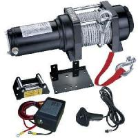 ATV Winch 2500LBS Manufactures