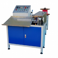 automatic plastic single loop wire forming machine with online support and competitive price Manufactures